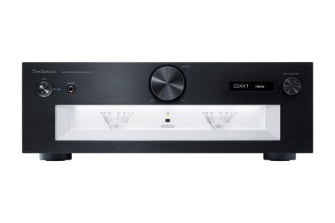 Technics SU-G700 integrated amplifier, black