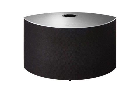 Technics SC-C30 streaming speaker, black