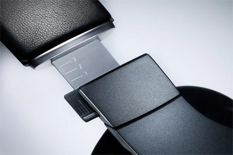 Technics EAH-T700 headphones
