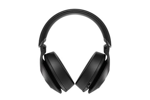 Technics EAH-F50B headphones, black