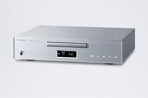 Technics SL-C700 cd-player