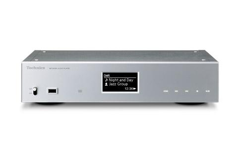 Technics ST-C700 network player