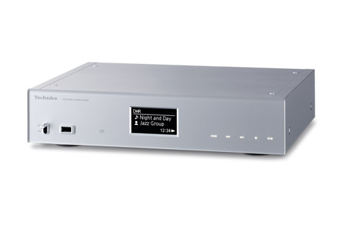 Technics ST-C700 network-player