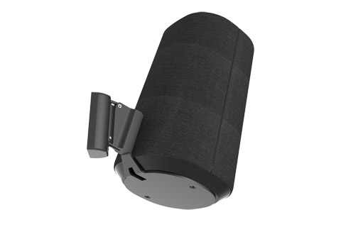 Cavus wall bracket for Citation 100 - Black