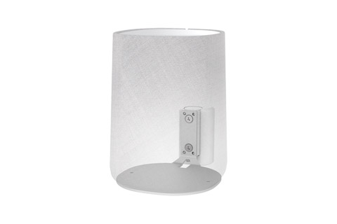 Cavus wall bracket for Citation One - White