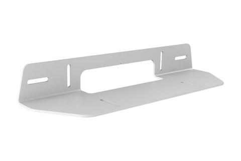 Cavus wall bracket for Sonos BEAM - White