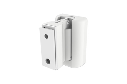 Cavus wall bracket for Yamaha MusicCast 20 - White