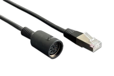 07-103 Powerlink adapter, sort