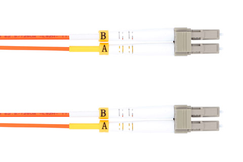 ProXtend LC to LC duplex fibre optic UPC cable (OM2)