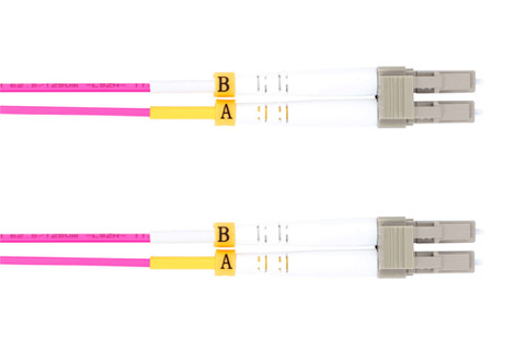ProXtend LC to LC duplex fibre optic UPC cable (OM4)