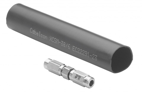 Cablecon antennekabel samler