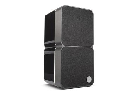 Cambridge Audio Minx Min22 Satellite speakers - Black