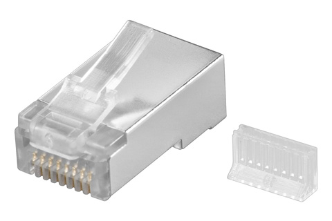 01-308 RJ 45 FTP connector