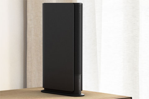 B&O Beosound Emerge, black anthracite