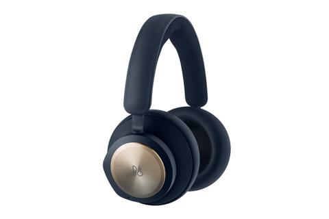 BO Play Portal gamings headphones, navy