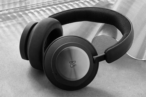 BO Play Portal gamings headphones, lifestyle
