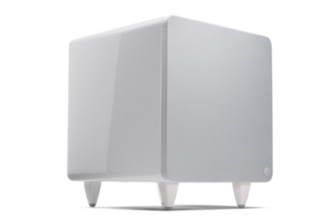 Cambridge Audio Minx X301 subwoofer - White