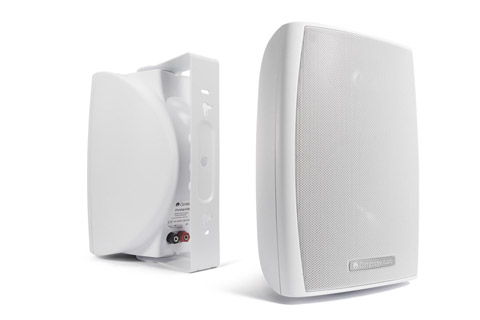 Cambridge Audio ES20 Outdoor speaker