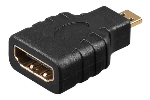 HDMI til Micro HDMI