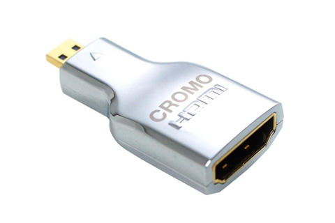 Lindy Micro HDMI - HDMI