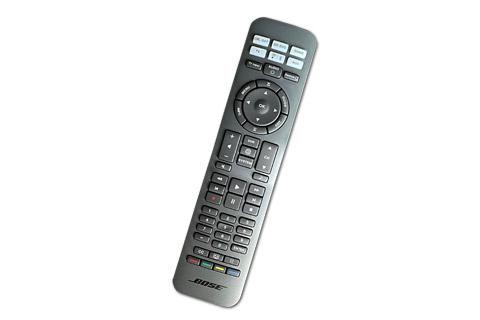 BOSE 639414-2220 SoundTouch URC-15s universalfjernbetjening, sort