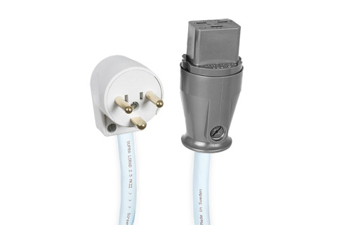 Supra LoRad strømkabel 16A