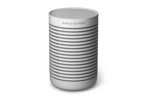 Beosound Explore portable speaker, grey mist
