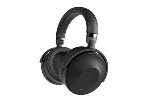 Yamaha YH-E700A headphones, black