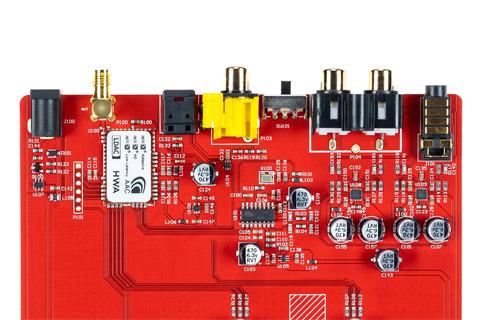 ifi Audio ZEN Blue V2 bluetooth streamer