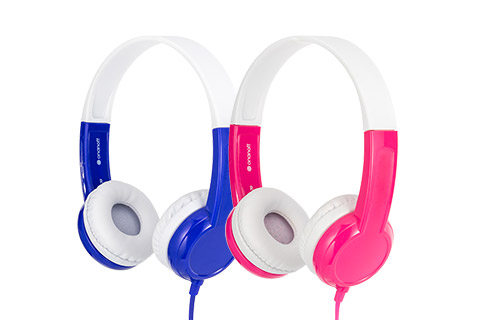 Buddy Phones Discover headphones, all