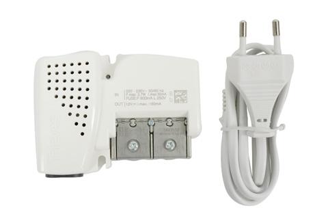Televes Picokom 5608 strømforsyning