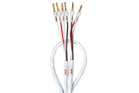 Supra Rondo Bi-wire