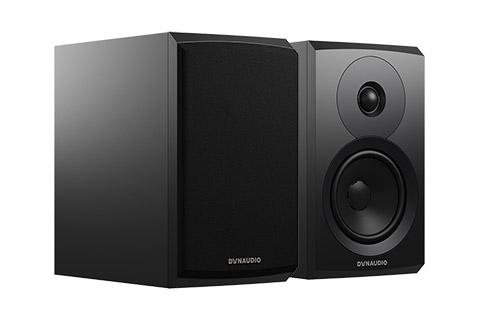 Dynaudio Emit 10 speaker, black