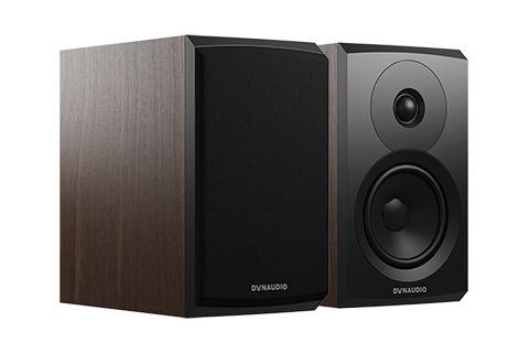 Dynaudio Emit 10 speaker, walnut