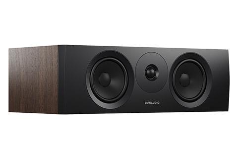 Dynaudio Emit 25C center speaker, walnut