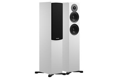 Dynaudio Emit 30 speaker, white