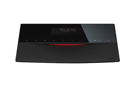 Televic CU Central unit