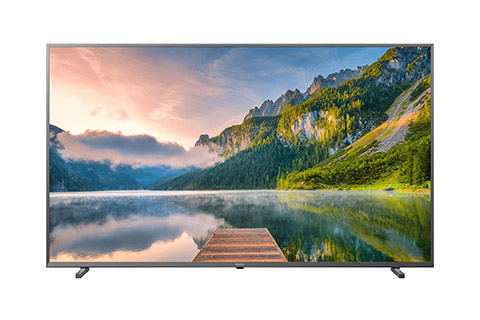 Panasonic TX-50JX820 4K TV