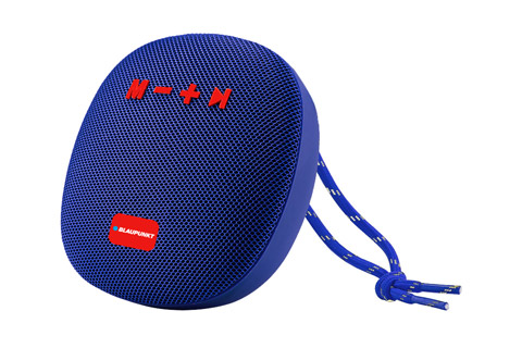 Blaupunkt BLP 3120 portable Bluetooth speaker - Blue