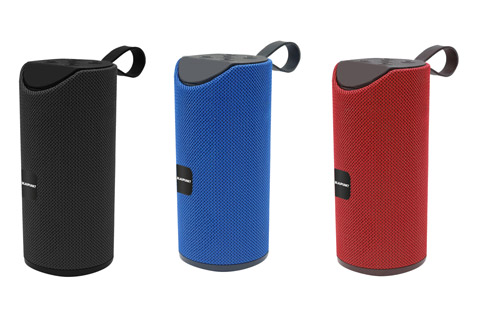 Blaupunkt BLP 3770 portable Bluetooth speaker