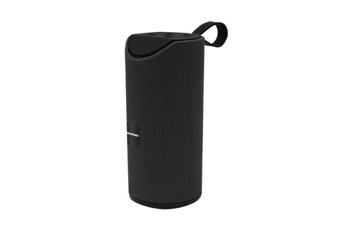 Blaupunkt BLP 3770 portable Bluetooth speaker - Black