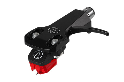 Audio Technica AT-XP5/H DJ pickup incl. headshell