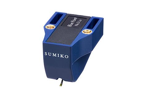 Sumiko Blue Point No.3 Low output