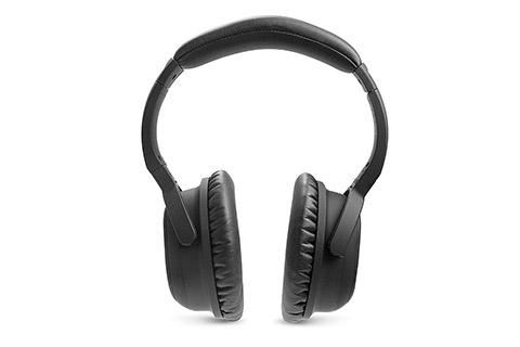 Lindy LH500XW wireless headphones