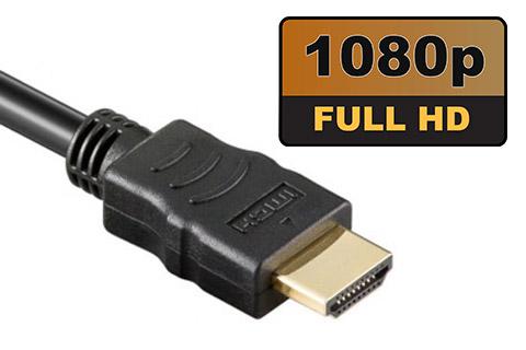 HDMI - High Speed 1.4