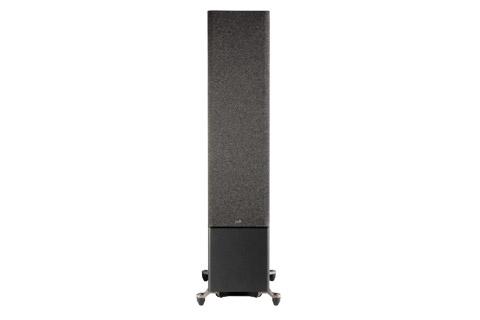 Polk Audio Reserve R700 floor speaker - Black front