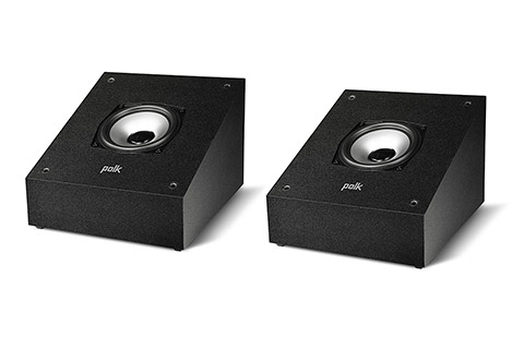 Polk Audio Monitor XT90 speakers