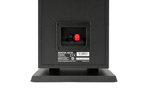 Polk Audio Monitor XT60 floor standing speaker