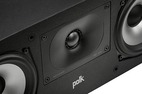 Polk Audio Monitor XT30 center speaker