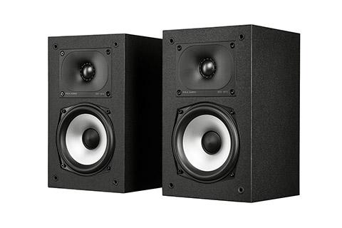 Polk Audio Monitor XT15 bookshelf speaker